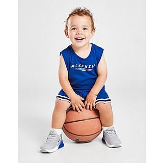 McKenzie Micro Marco Vest/Shorts Set Infant