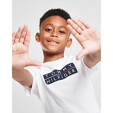 Tommy Hilfiger Logo T-Shirt Children