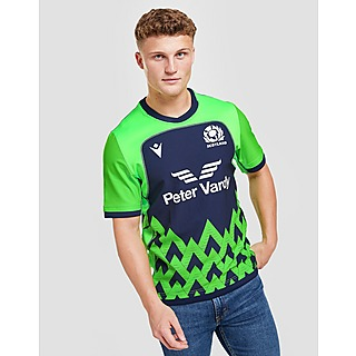 Macron Scotland Rugby Training Shirt