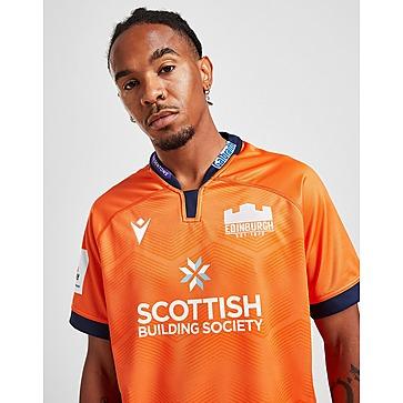 Macron Edinburgh Rugby 2021/22 Away Shirt
