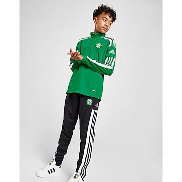 adidas Celtic FC Squadra Track Top Junior