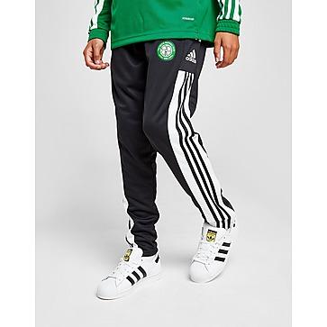 adidas Celtic FC Squadra Track Pants Junior