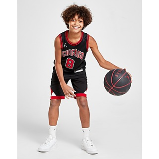 Jordan NBA Chicago Bulls Lavine #8 Jersey Junior