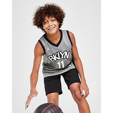 Jordan NBA Brooklyn Nets Irving #11 Jersey Junior