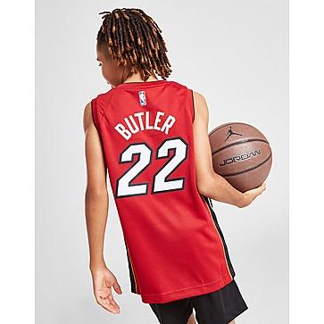 Jordan NBA Miami Heat Butler #22 Jersey Junior
