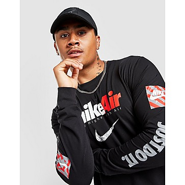 Nike Worldwide Long Sleeve T-Shirt