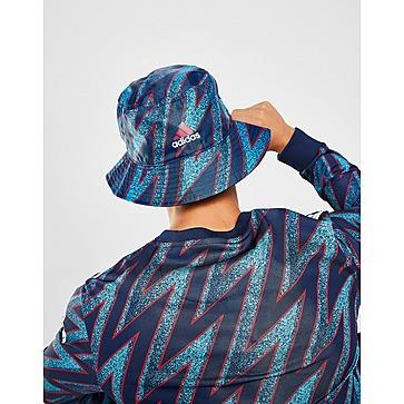 adidas Arsenal FC 2021 Bucket Hat