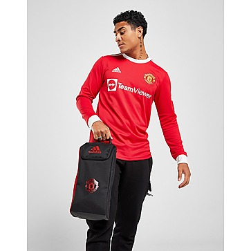 adidas Manchester United FC Boot Bag