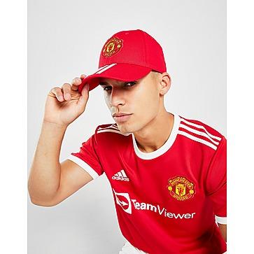 adidas Manchester United FC 2021 Cap