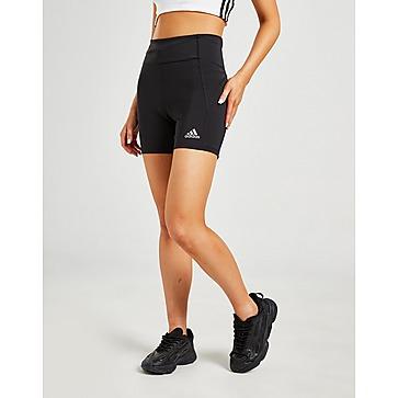 adidas Badge Of Sport Booty Shorts