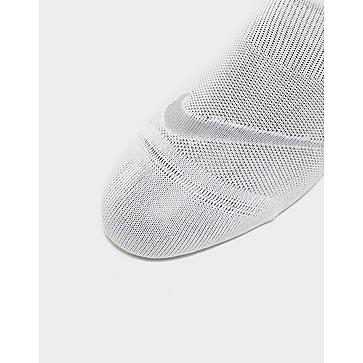 Nike No Show 3 Pack Socks