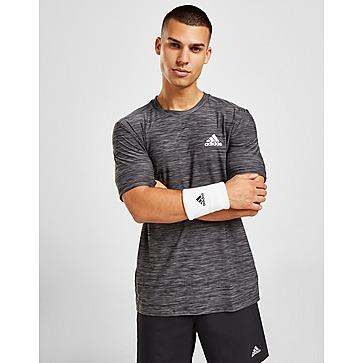 adidas Core Heather Poly T-Shirt