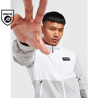 McKenzie Chain Jacket