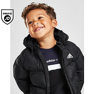 adidas Badge Of Sport Padded Jacket Infant
