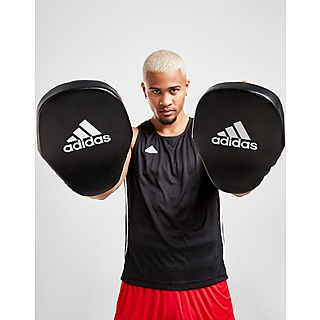 adidas Speed Boxing Mitts