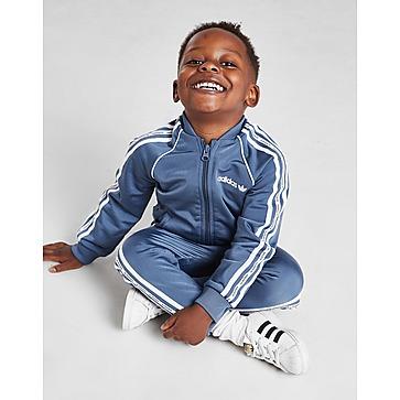 adidas Originals Tape Tracksuit Set Infant's