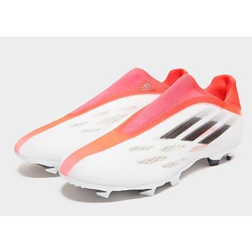 adidas Whitespark X Speedflow .3 LL FG
