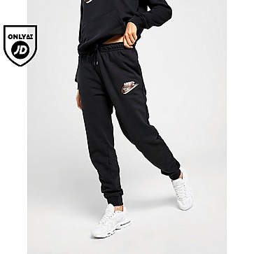 Nike Double Futura Joggers Womens