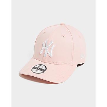 New Era MLB 9FORTY New York Yankees Cap Junior