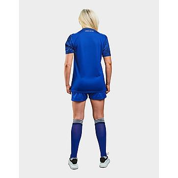 adidas Leeds United FC 2021/22 Away Shirt Women's