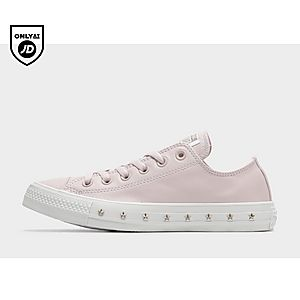 0c0e26a341358 CONVERSE Chuck Taylor All Star Ox Low Women s