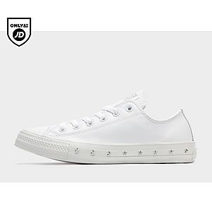 695417a81dc CONVERSE Chuck Taylor All Star Ox Sneakers Women's
