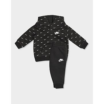 Nike Overhead Hoodie Set Infants