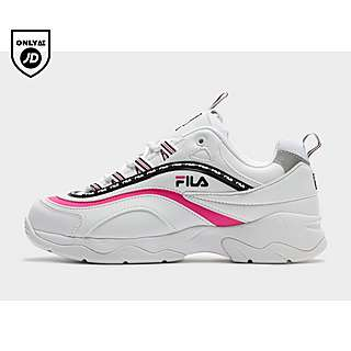 more photos 1a67b 38b55 Sale | FILA | JD Sports