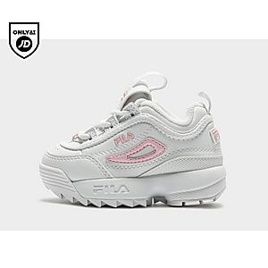 792bb5409fa7c FILA Disruptor Infant