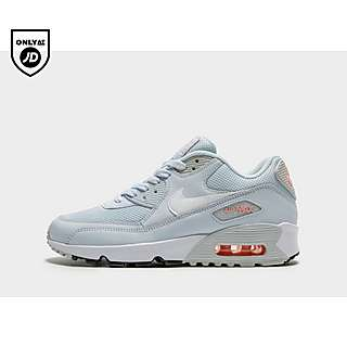 Los Angeles 6e593 85854 Kids - Nike Air Max 90 | JD Sports
