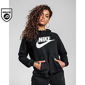 393ef407 Women's Hoodies | Women's Pullovers & Zip Up Hoodies | JD Sports