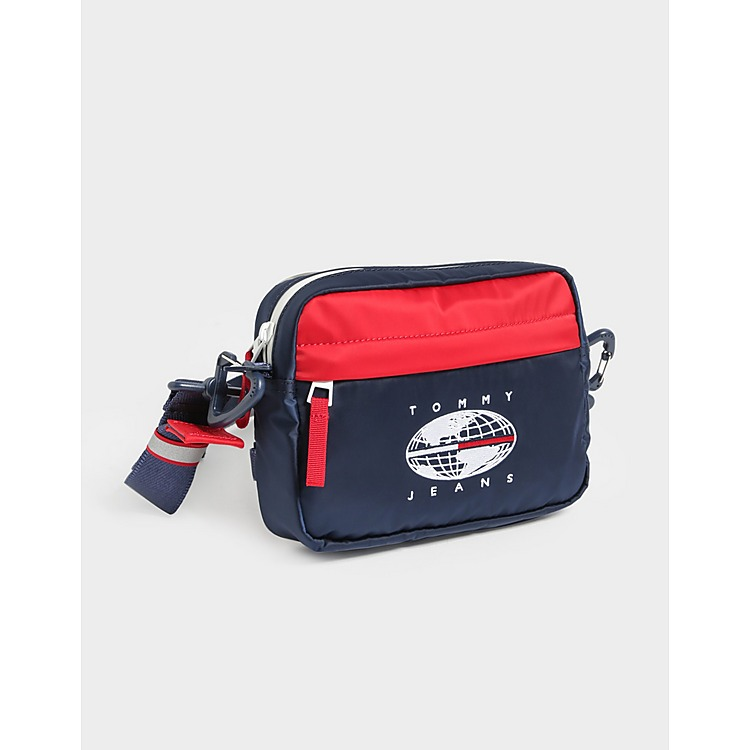 Tommy Hilfiger Crossbody Expedition Bag