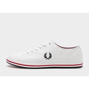 Fred Perry Kingston Canvas