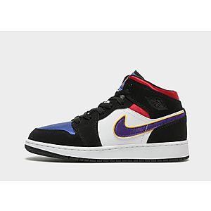 658ea6f2 Kids Nike Air Jordans | Nike Air Jordan For Children | JD Sports