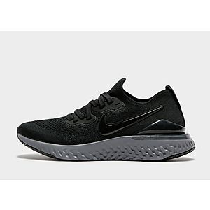 the latest 27e43 d1e31 NIKE Epic React Flyknit 2 Women s