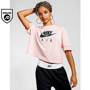 ec1715d0 Women - Nike Tops | JD Sports