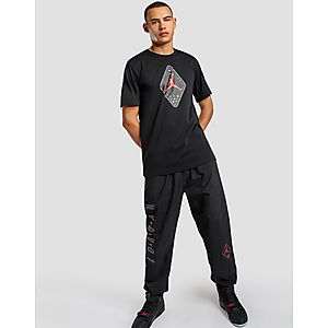 the latest 93c76 44e56 JORDAN Air 6 Nylon Track Pants
