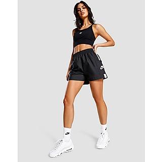 Nike Sportswear Woven Shorts Women's