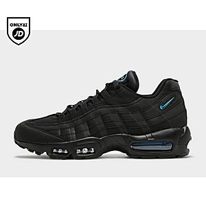 new style 263a8 fb0d7 NIKE Air Max 95  Imperial Blue