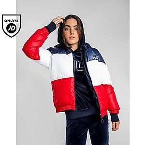 8a2f5ad366ce Women - FILA Womens Clothing | JD Sports