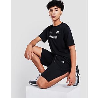 Nike Tech Fleece Shorts Junior's