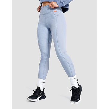 Nike Dri-Fit One Luxe Mid-Rise Tights