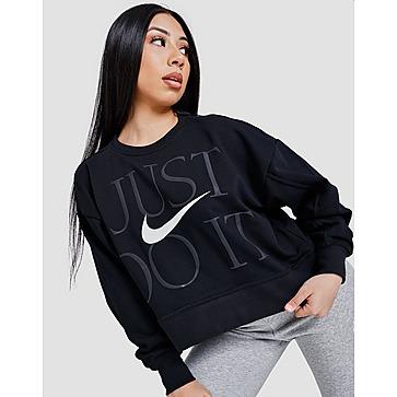 Nike Dri-Fit Graphic Crew