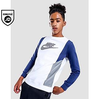 Nike Hybrid Sweatshirt Junior's