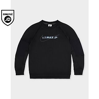Nike Air Max Crew Junior's