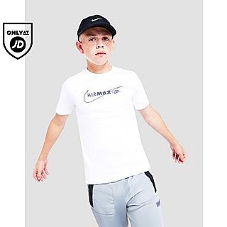 Nike Air Max T-Shirt Junior's
