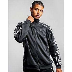 bce51eec adidas Originals Flamestrike Track Jacket