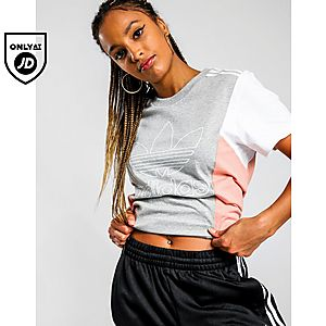 beb93645007 Women's Clothing | Hoodies, T Shirts, Leggings & More | JD Sports