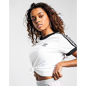 6c236c07 adidas Originals 3-Stripes California T-Shirt