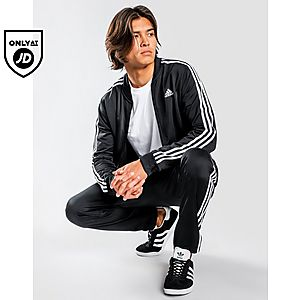a38fa30a ADIDAS 3S Badge Of Sport Tracksuit